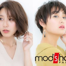 mod's hair 上尾【モッズヘア】上尾西口店(モッズヘア アゲオニシグチテン)