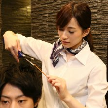premium barber 赤坂店byHIRO GINZA(プレミアムバーバーアカサカテンバイヒロギンザ)