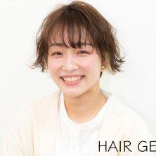 HAIR GENTIL(ヘアージャンティ)