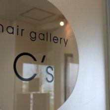 C's hair gallery(シーズヘアーギャラリー)