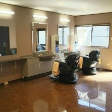 hair salon HEAVEN(ヘアーサロンヘブン)