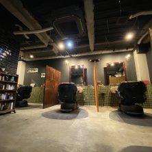 Bar Ber Shop REGALO(バーバーショップレガロ)