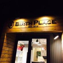 BIRTH PLACE(バースプレイス)