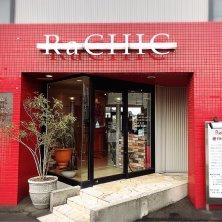 美容室 RaCHIC(ビヨウシツラシック)