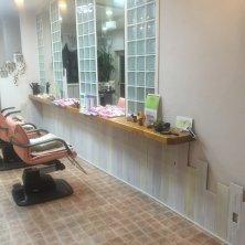 美容室 傷まない白髪染め ORBIT hair design(オービットヘアーデザイン レディス)
