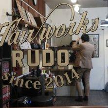 Hair works RUDO(ヘアーワークスルード)