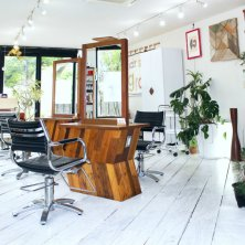 hair Salon grab(ヘアーサロングラブ)