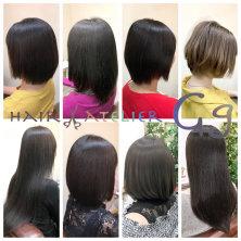 hair atelier Gg(ヘアーアトリエジジ)