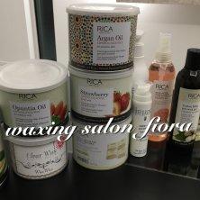 waxing salon fiora(ワキシングサロンフィオラ)