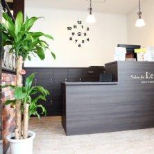 Salon de L'ecrin(サロンドレクラン)