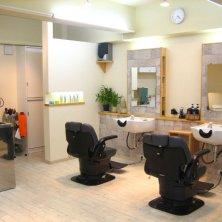 Hair's Kitchen(ヘアーズキッチン)