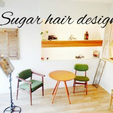 Sugar hair design(シュガーヘアデザイン)