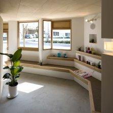 Hair&Spa Rico By LikkleMore(ヘアアンドスパリコバイリコモ)