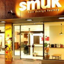 smuk hair design factory(スモックヘアーデザインファクトリー)