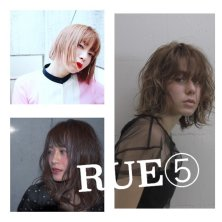 RUE5(リュサンク)