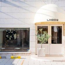 Salon de LHOOQ(サロンドルーク)