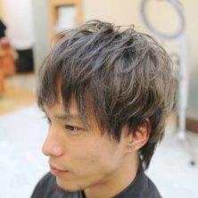 MAXIM NAKAI hair work studio(マキシム ナカイ ヘアーワークスタジオ)
