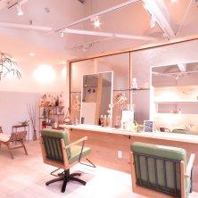 Labbi Hair atelier(ラビ ヘア アトリエ)
