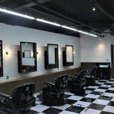 hair salon MORIGEN(モリゲン)