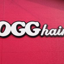 OGG hair(オグヘアー)