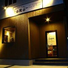Barber & spa coRo(バーバーアンドスパ コロ)