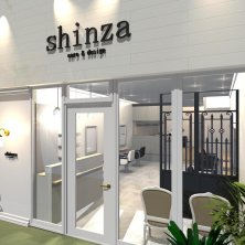 care&design shinza(シンザ)