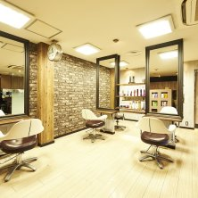 hair salon Regina(ヘアサロンレジーナ)