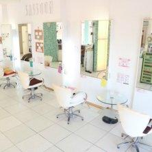 美容室CREATE 鯖江店(ビヨウシツクリエイト サバエテン)
