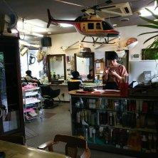 パルファン美容室松原町店(パルファンビヨウシツマツバラチョウテン)