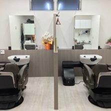 Hair salon GLOW(ヘアサロン グロウ)