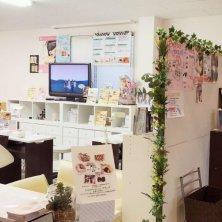 ネイル&リラクゼーション グランス京成大久保店(ネイルアンドリラクゼーション グランスケイセイオオクボテン)