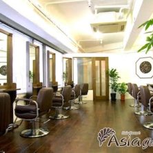 Hair Resort Asia grande(ヘアリゾートアジアグランデ)