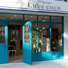 Lu'ce coco(ルーチェ ココ)