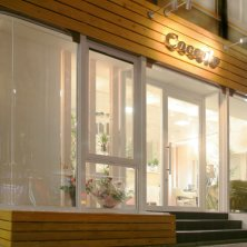 EX-grace Hair Resort 深草店(エクスグレイスヘアリゾートフカクサテン)