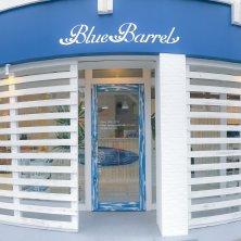 Blue Barrel(ブルーバレル)