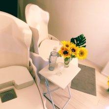 YOSA PARK sunflower(ヨサパーク サンフラワー)