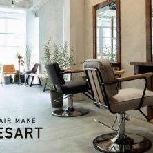 HAIR MAKE DESART(ヘアメイク デザート)