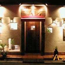Hair Resort Asia(ヘアリゾートアジア)