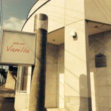 HAIR LIFE Vanilla(ヘアーライフ バニラ)