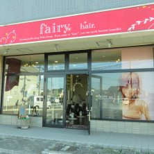 fairy sasaoki(フェアリー)