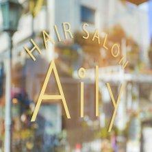 Aily(アイリー)