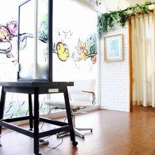 花やの前の美容室 国母店(ハナヤノマエノビヨウシツ)