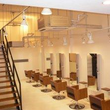 Hair&Nail Salon DONNA 香芝旭ヶ丘店(ヘアアンドネイル サロン ドンナ カシバアサヒガオカテン)