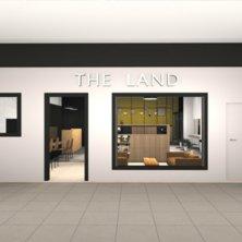 THE LAND(ザランド)