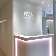 BODY STYLE THE TOKYO(ボディスタイルザトウキョウ)