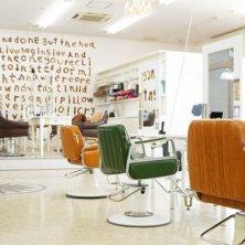 Reset Hair Design Works(リセット ヘアデザインワークス)