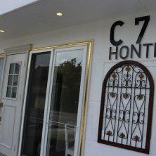C7g HONTEN(シナジー ホンテン)