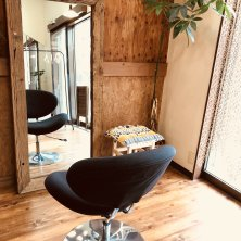 Hair room Zarco(ヘアールームザルコ)