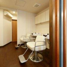 Private hair salon Miu(プライベート ヘアサロン ミュウ)