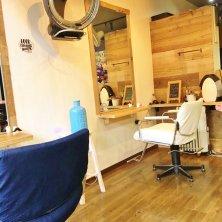 hair studio YOU(ヘアースタジオユウ)